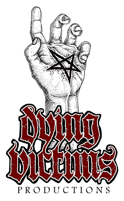 Dying Victims Productions - Metal Label Online Shop